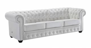 Dīvāns Chesterfield 3