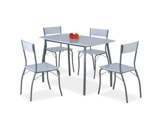 Galds + 4 krēsli Modus