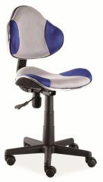 Bērnu krēsls Q-G2 pel.