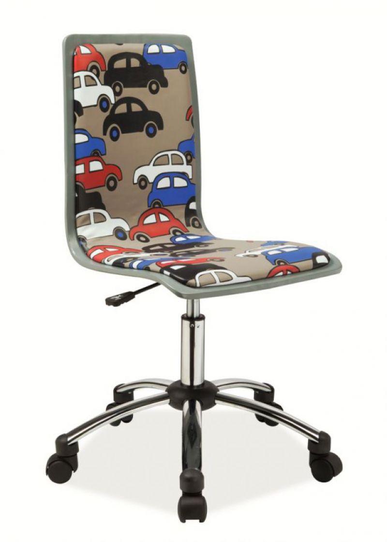Bērnu krēsls Joy 3