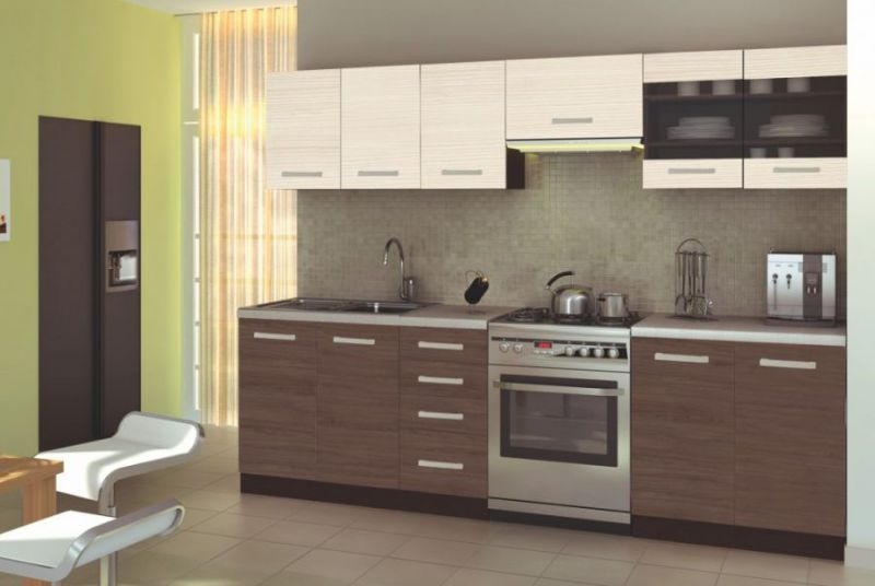 Virtuves komplekts Amanda 2 260