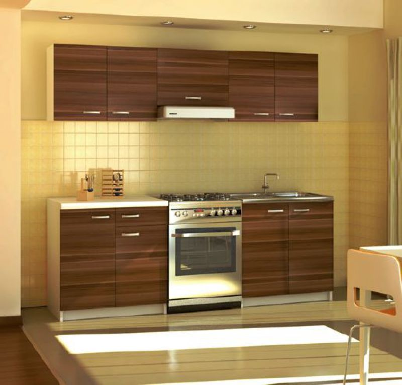 Virtuves komplekts Sonia 220