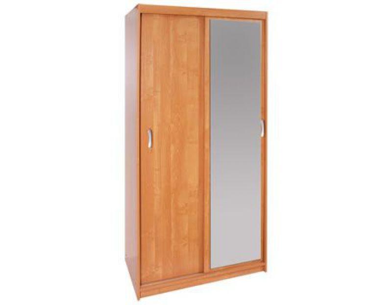 Skapis Hall 100 ar spoguli