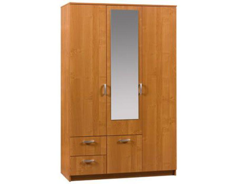 Skapis Wenecja 2 ar spoguli