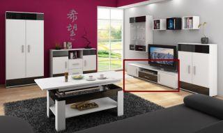 TV galdiņš Solar SLR-04 glanc