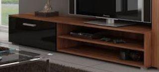 TV-galdiņš Stella STE-04 glanc