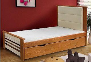 Bērnu gulta Amelia (204x97)