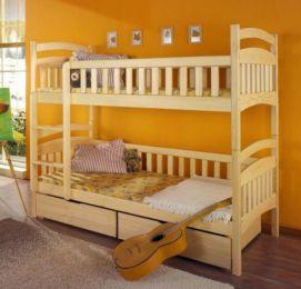 Bērnu gulta Dominik