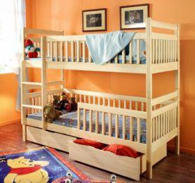 Bērnu gulta Aleksander