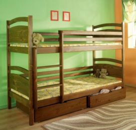 Bērnu gulta Dawid