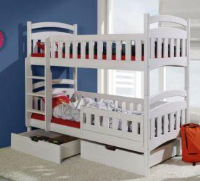 Bērnu gulta Dominik II