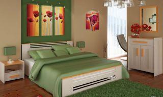 Gulta Levanzo 160/200 krās.