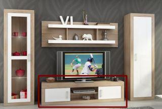 TV-galdiņš Verin VRN-05 glanc